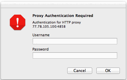 How to Use Your Proxy Services With Safari   FoxyProxy Help
