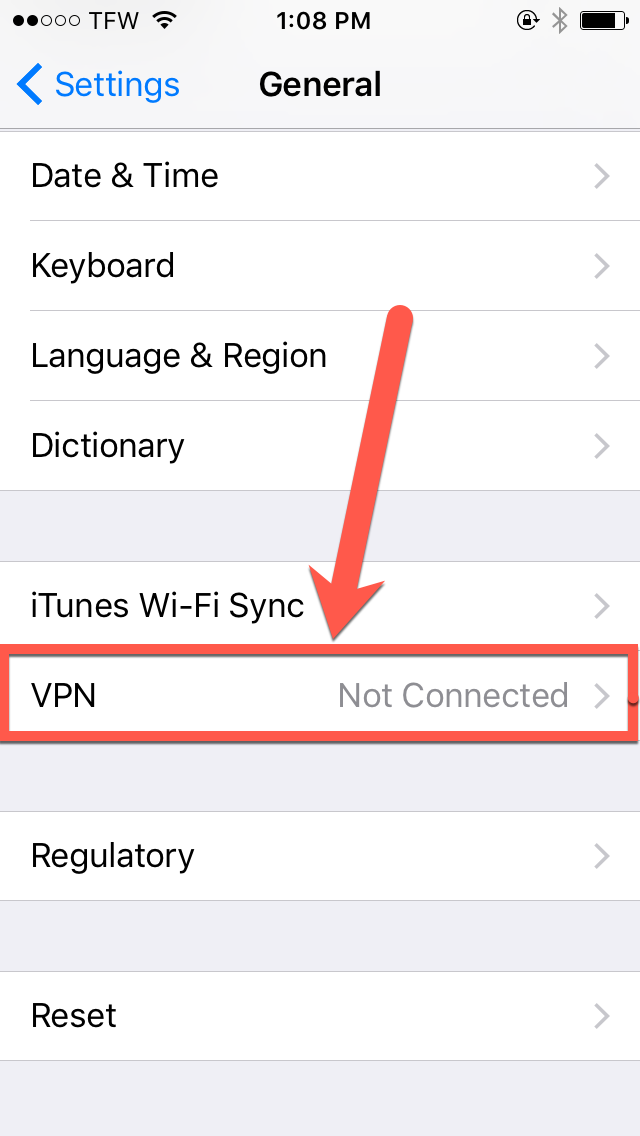 what does vpn do on iphone manual configuration for ios 10 iphone and ipsec 8207