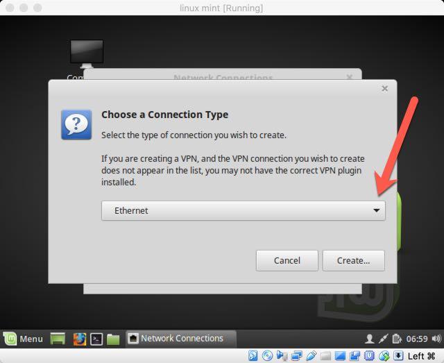 Setup for Linux Mint (OpenVPN) | FoxyProxy Help